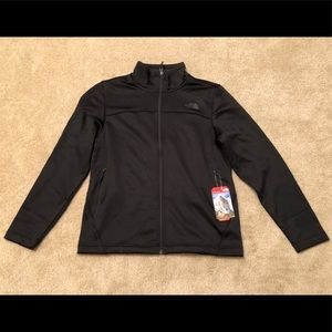 The North Face Schenley Full Zip Jacket-Men's-L